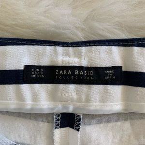 Zara Shorts - ❗️SOLD❗️NWOT ZARA High Waisted Shorts